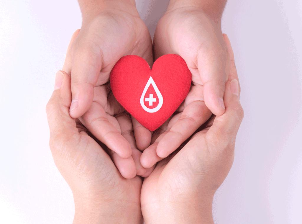 Donazioni di sangue a Castagnole Piemonte il 30 maggio