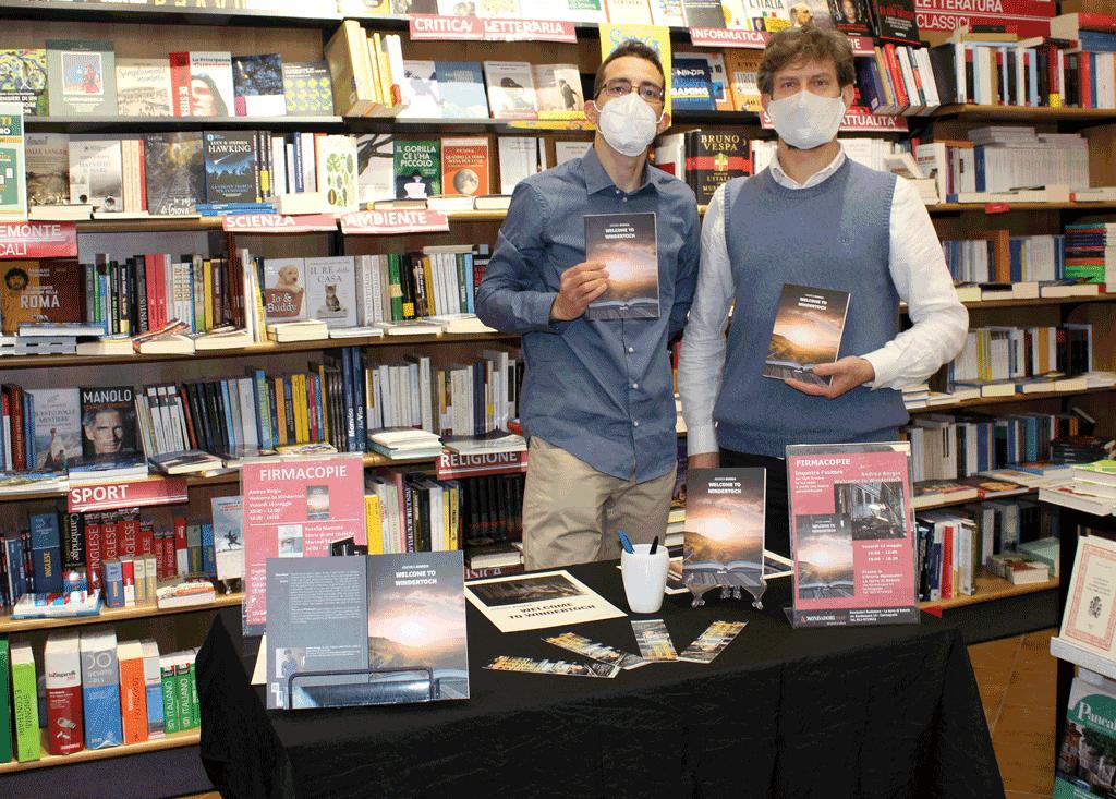 firmacopie-andrea-borgia-libreria-mondadori-carmagnola-la-pancalera