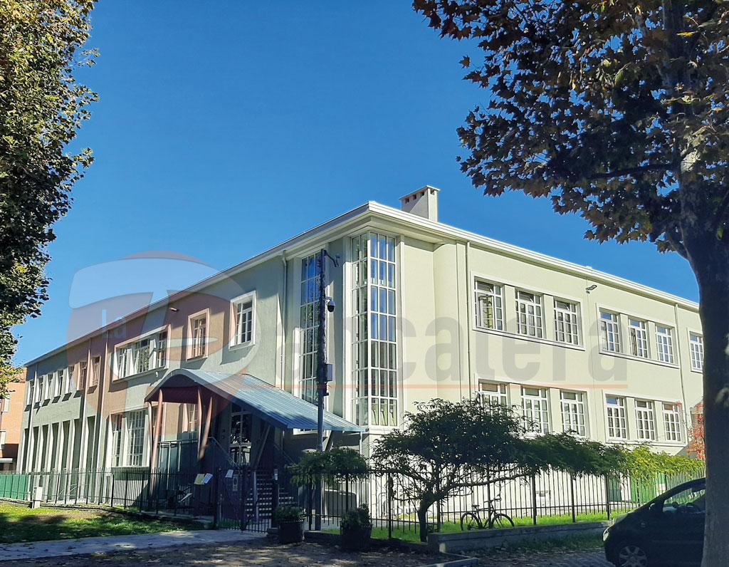 Carmagnola, aperte iscrizioni mensa scolastica per il 2021/2022