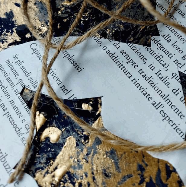 Pomeriggio dedicato alla poesia sabato 22 maggio a Vinovo