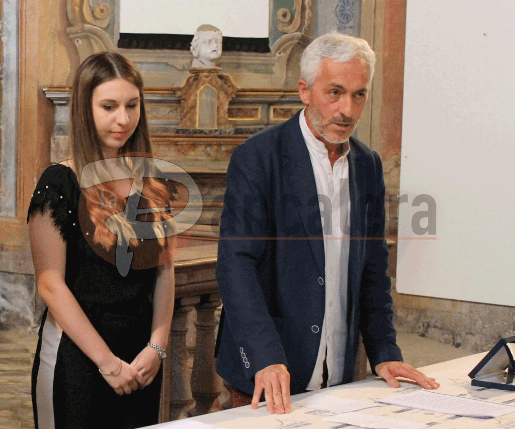Alessia-castellano-franco-senestro-pro-pancalieri-la-pancalera