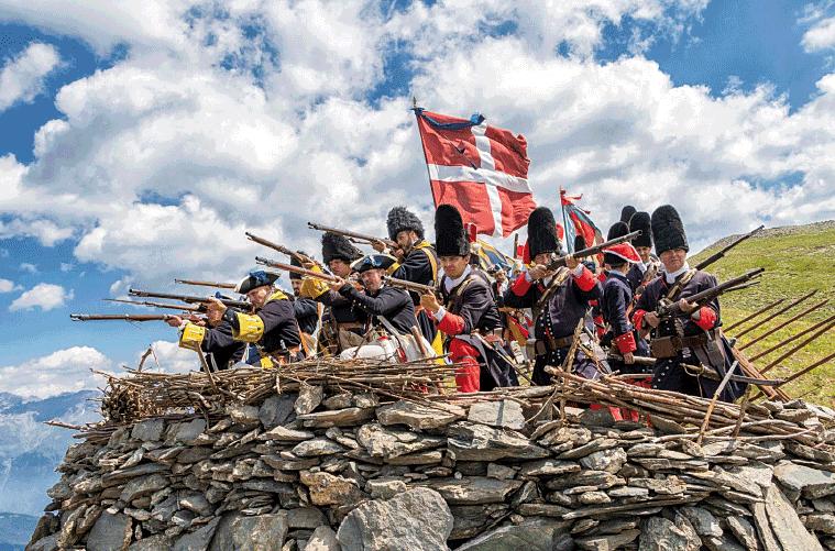 Vinovo e la battaglia dell'Assietta: una conferenza al Castello della Rovere