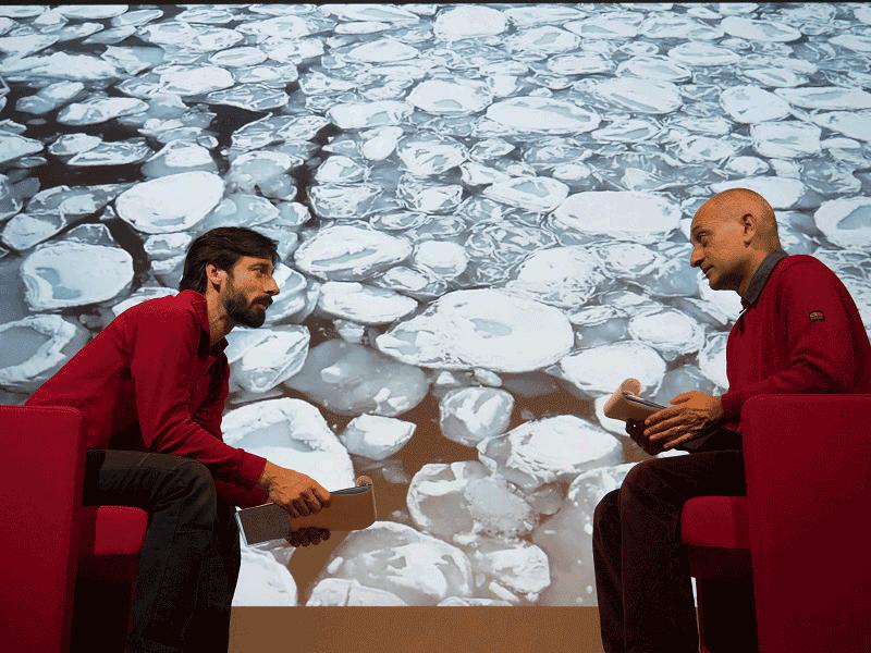 Faber Teater sul cambiamento climatico: conferenza-spettacolo a Racconigi