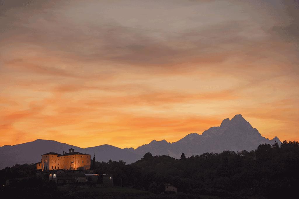 Al Castello della Manta incontro tra Regione e i Parchi Piemontesi