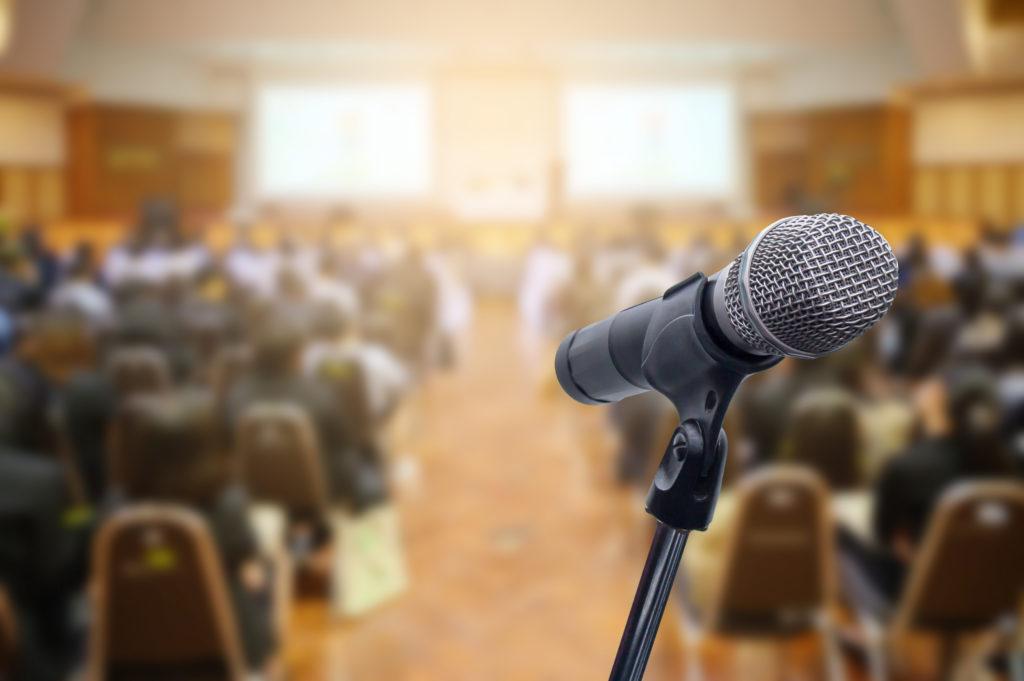 Dibattito pre elettorale candidati sindaco carmagnola la pancalera