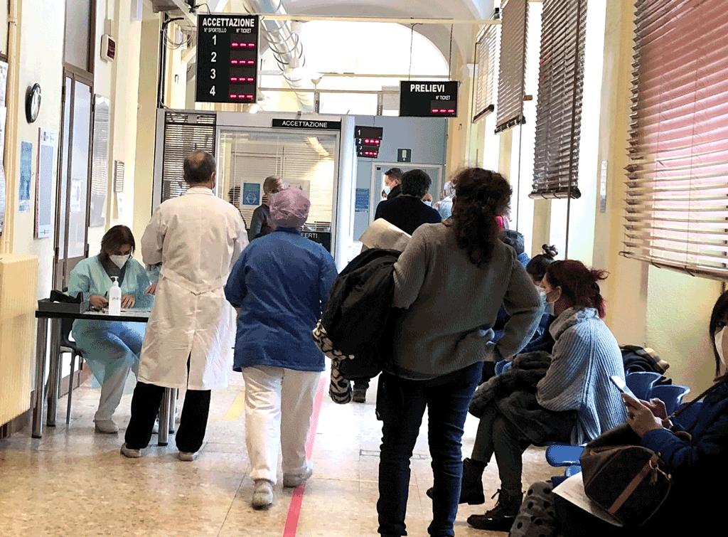 Ospedale Saluzzo, il Sindaco chiede il ritorno alla piena funzionalità