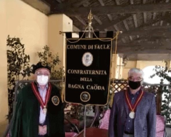 Anniversario del gemellaggio tra Faule e Humberto I