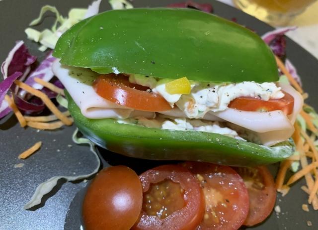 Il #pepesandwich di Carmagnola ha fatto il giro del mondo