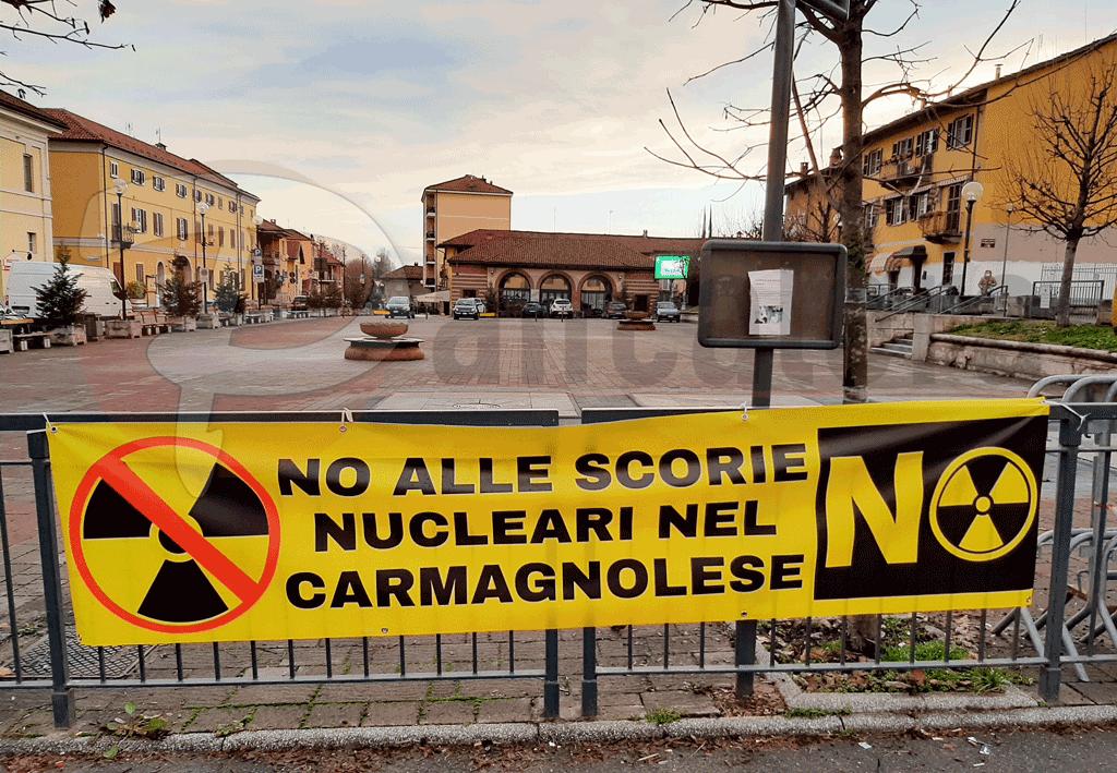 Scorie nucleari. Amministratori ancora preoccupati, oggi confronto online