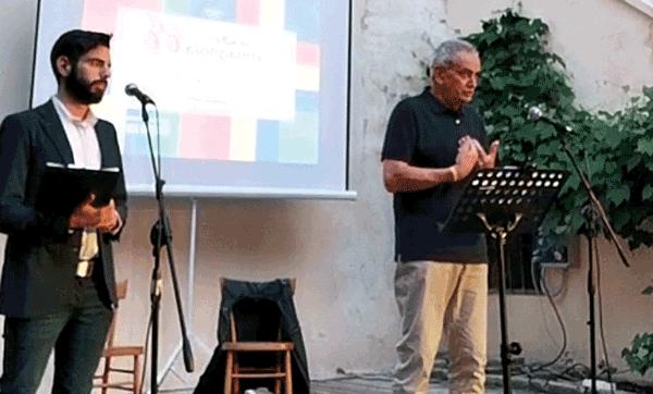 """Candidatura Angelo Elia: """"laboratorio politico"""" per i grandi temi della città"""