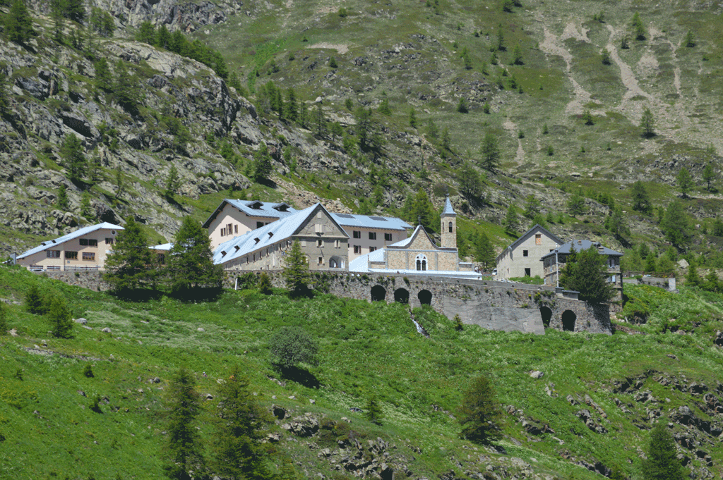 Il Cammino di Sant'Anna in Valle Stura, nuova proposta per pellegrini e turisti