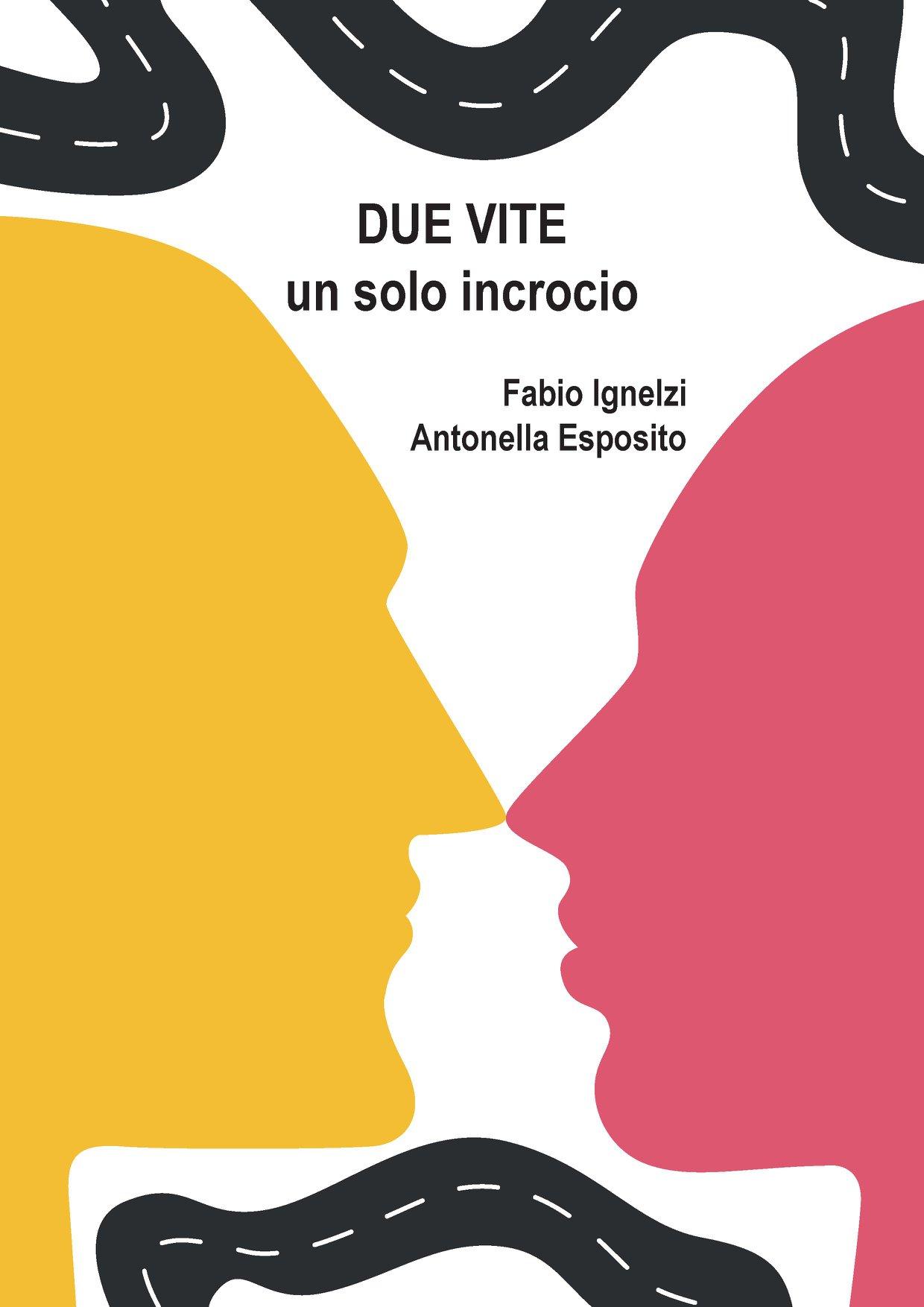 """""""Due vite un solo incrocio"""" sarà presentato alla biblioteca di Vinovo"""
