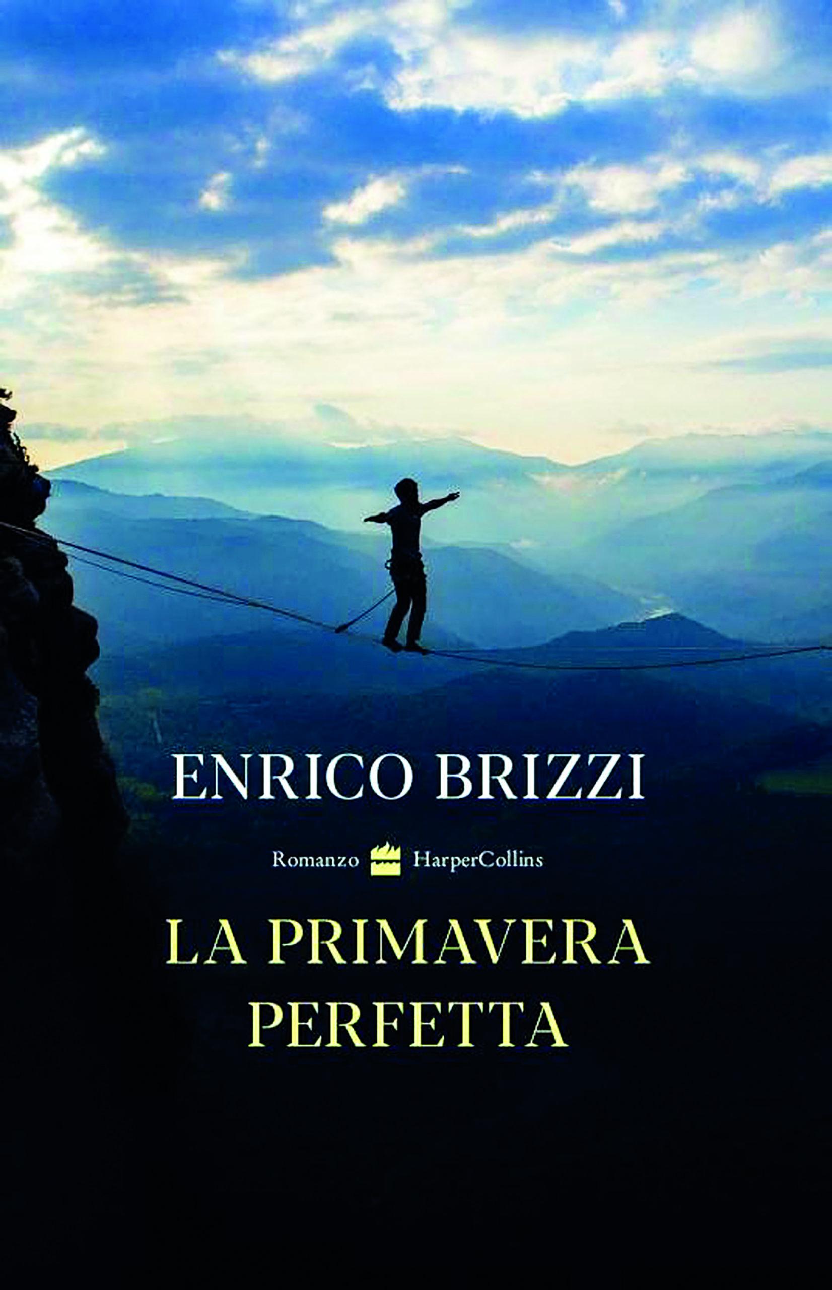 Enrico Brizzi a Carmagnola per una serata col Gruppo di Lettura