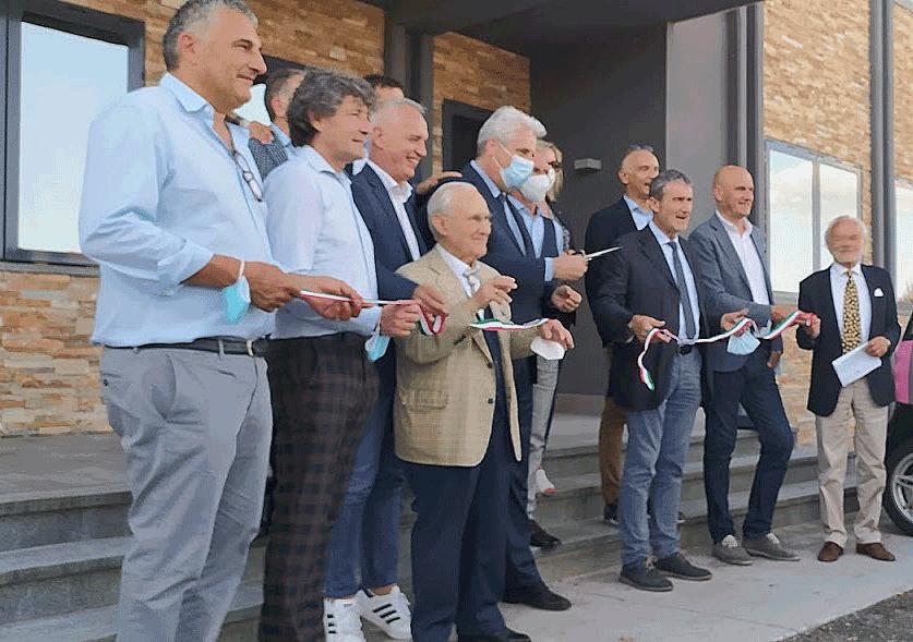 Cinquant'anni di storia aziendale per La Ora Agricola di Cherasco