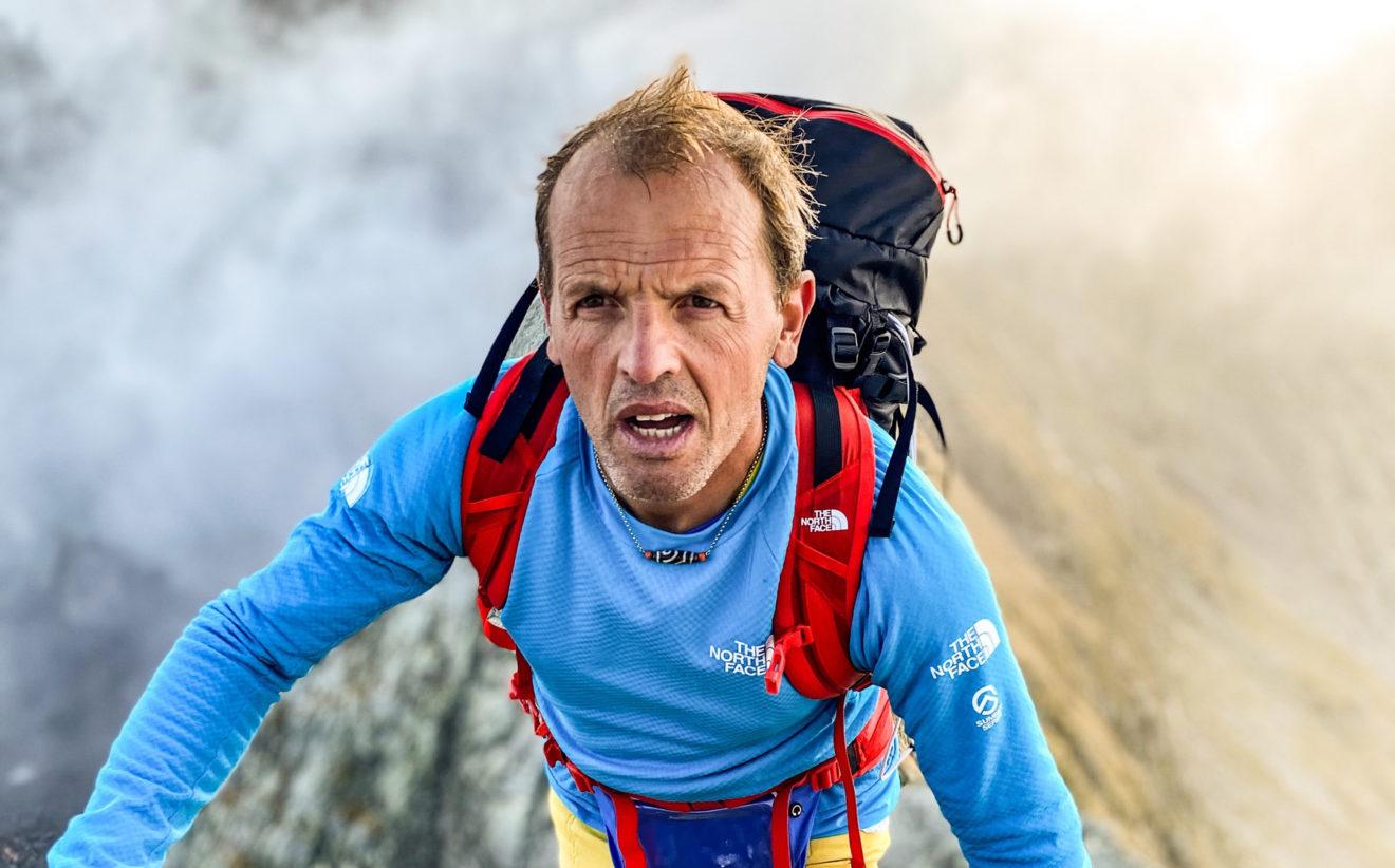 Oggi a Lagnasco incontro con l'alpinista Simone Moro