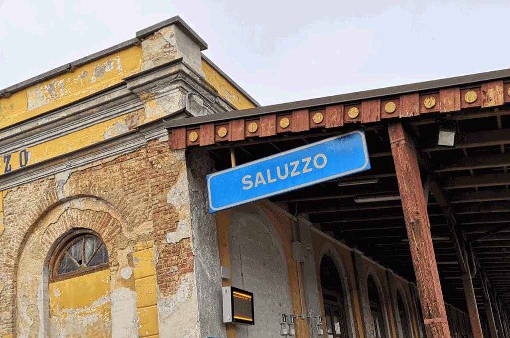 Riattivare il treno a Saluzzo per la ripartenza delle scuole a settembre