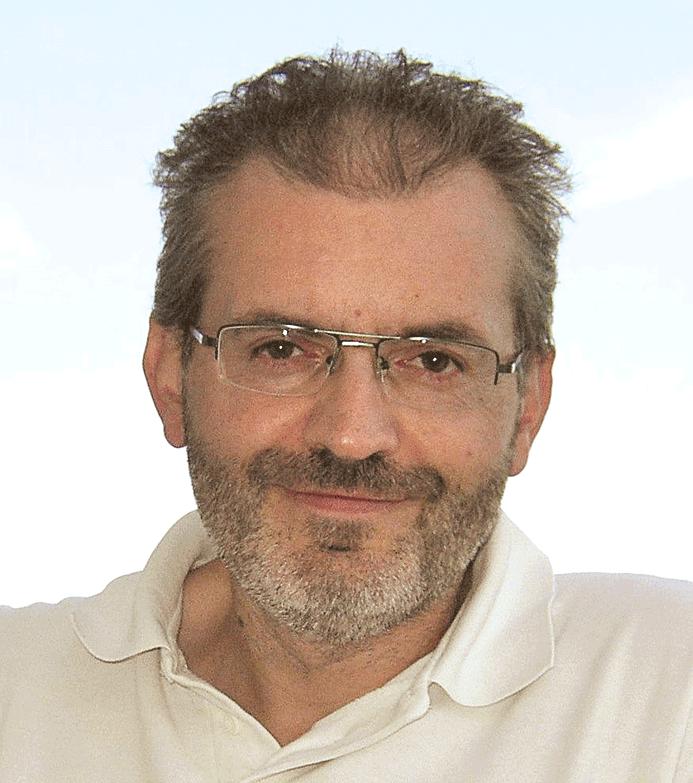 Carignano, Roberto Falciola candidato sindaco con La Città che Cresce