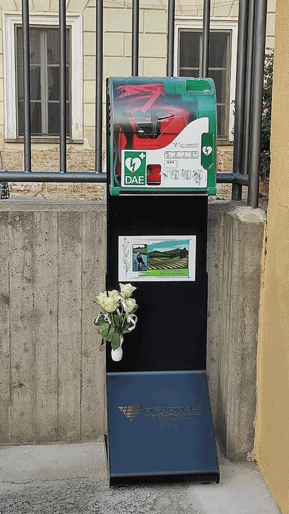 Defibrillatore-scuola-Samuele-Racca-carmagnola-la-pancalera