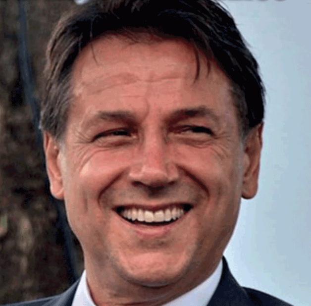 Giuseppe Conte atteso a Carmagnola a sostegno di Angelo Elia