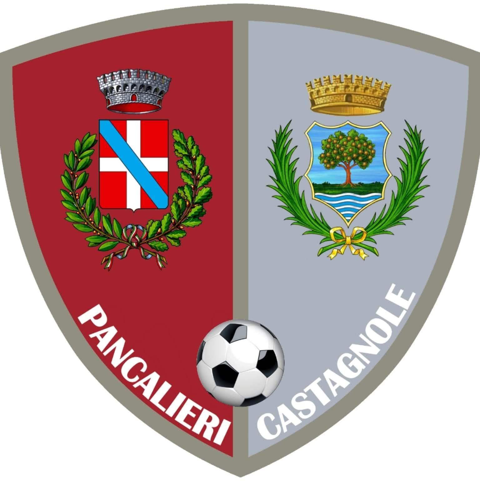 Calcio, presentazione dei gruppi del PancalieriCastagnole