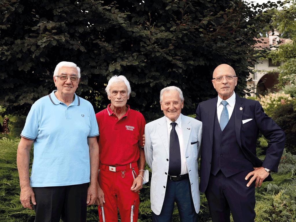 Michelangello-Grella-Croce-Rossa-Vigone-la-pancalera
