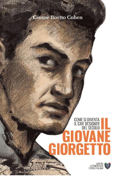 Giugiaro a Carignano per la presentazione del romanzo sulla sua vita