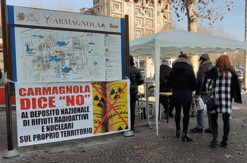 Deposito nazionale di scorie nucleari, a novembre incontro con Sogin