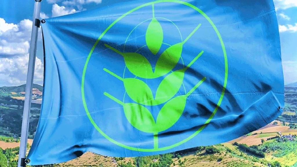 A Pralormo la Spiga Verde per la sostenibilità rurale