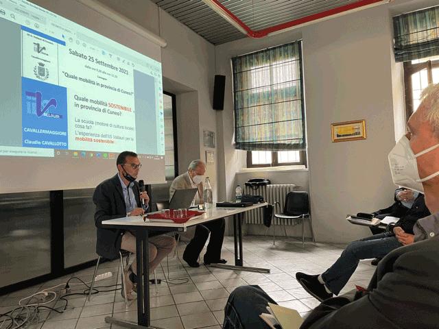 Trasporti pubblici nella Granda, Calderoni: manca programmazione strategica