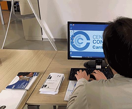 Fondazione di Comunità sostiene tirocinio presso Centro Competenze