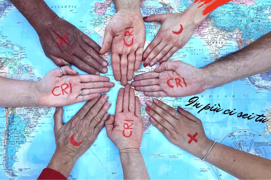 Corso per volontari Croce Rossa a Vigone, la presentazione il 26 ottobre