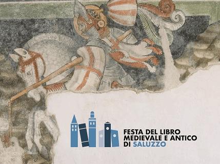 A Saluzzo al via il primo Festival del Libro Medievale e Antico