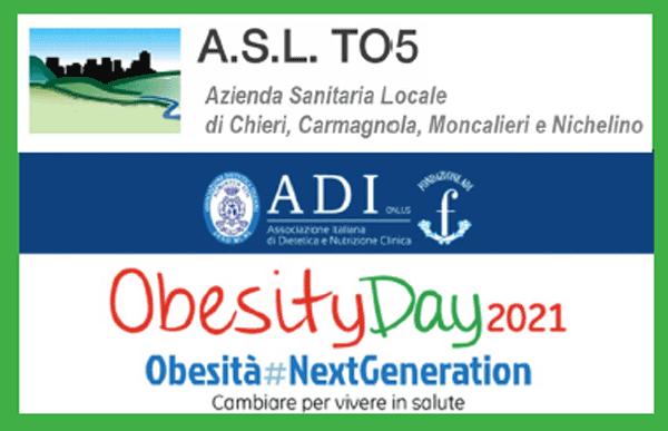 Obesity Day, a Nichelino controlli gratuiti ad ottobre per prevenire sovrappeso