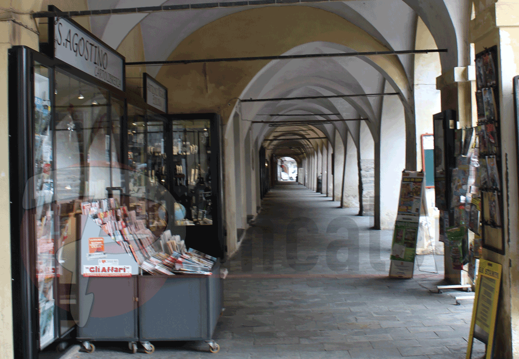 Carmagnola, riduzione Tari per attività e negozi in difficoltà causa Covid